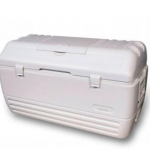 Igloo cooler quick & cool 142lt